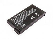 Comprar Baterias para HP y Compaq - Batería HP Compaq nc6000, nx5000 Serie (P/N HSTNN-IB01) Li-i