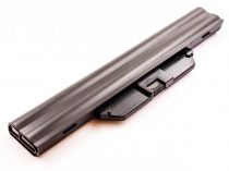 buy Battery for HP and Compaq - Battery HP Compaq Business Notebook 6720s, 6720s/CT, 6730s,