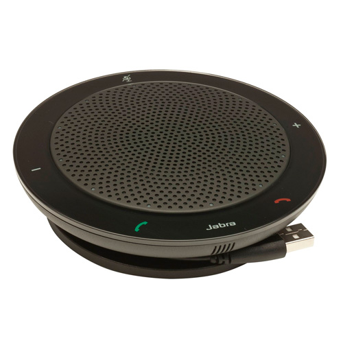 Audio Conferencing Acc. - Speaker Jabra Speak 410 UC usb conferencia