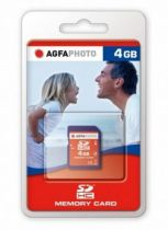achat Secure Digital SD - AgfaPhoto SDHC 4GB