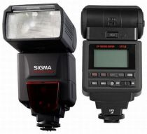 Comprar Flash p/ Nikon - Sigma EF-610 DG Super NIKON Flash