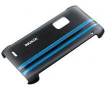 achat Façade - Étui Dura Nokia CC-3009 Pour Nokia E7 Bleu