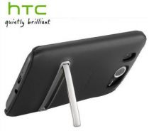 achat Façade Batterie - HTC HC K550 Hard Shell with Kickstand Pour Desire HD