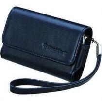 achat Etui Blackberry - Étui Cuir Blackberry ASY-16004-004 Bleu