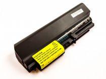 Comprar Baterias para IBM e Lenovo - Bateria Lenovo ThinkPad R61, R61i, R400, T61, T61p, T61u, T4