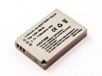 achat Batteries pour Canon - Batterie CANON NB-5L (DSC: Numérique IXUS 90 IS, IXUS 800 IS