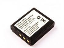 Comprar Bateria para Rollei - Batería ROLLEI Prego 02491-0028-00, 02491-0028-01, 02491-062