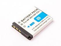 achat Batteries pour Sony - Batterie SONY NP-BD1, NP-FD1 (DSC: Cyber-shot DSC-G3, DSC-T2