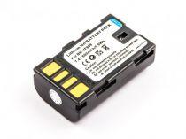 achat Batteries pour JVC - Batterie JVC BN-VF808(Camcorder: GR-D720EK, GR-D720EX, GR-D
