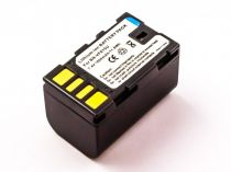 achat Batteries pour JVC - Batterie JVC BN-VF815(Camcorder: GR-D720EK, GR-D720EX, GR-D