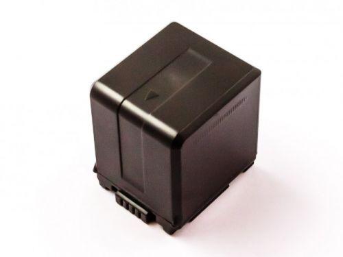 Batterie PANASONIC VW-VBG260, VW-VBG260E1K, VW-VBG260-K, VW-