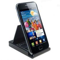 Comprar Baterias Samsung - Kit Cargador Bateria + Stand Samsung i9100 Galaxy S II  EBH1A2USBECSTD