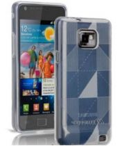 Comprar Protección Especial - case-mate gelli case clear Samsung i9100 Galaxy S 2