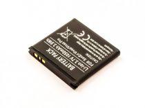 achat Batteries pour Sony - Batterie SonyEricsson Vivaz, Vivaz pro, Xperia X8 - EP500