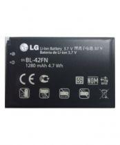 achat Batteries pour LG - Batterie LG BL-42FN Optimus Me, LG P350