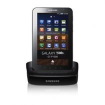 achat Accessoires Galaxy Tab/Tab2 7.0  - Amplificateur Son Samsung ECR-A980BEGSTD Galaxy TAB 7.0 ECR-A980BEGSTD