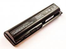 Comprar Baterias para HP e Compaq - Bateria 8800mAh HP G50, G60, G61, G70, G71, HDX16 Serie HP