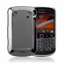 Comprar Protecção Especial Blackberry - case-mate Barely There Case BlackBerry Bold 9900 Mirror Silv