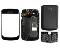 achat Façade Batterie - Façade Completa Blackberry 9780 Negro