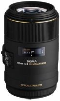 Comprar Objetivo para Canon - Objetivo Sigma EX 2,8/105 DG Macro C/AF OS HSM