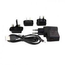 Comprar Cargadores y Cradles - Cargador Internacional USB LG STA-U15WS