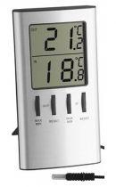 achat Thermomètres / Baromètre - Thermomètre TFA 30.1027