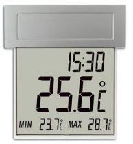 Comprar Termómetros / Barómetros - TFA 30.1035 Termómetro Vision Solar