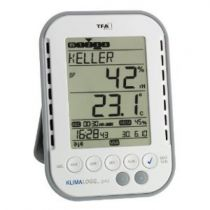 buy Thermometers / Barometer - TFA 30.3039 IT Thermometer Hygrologg Pro