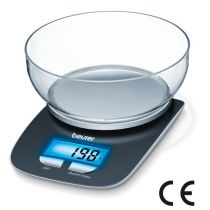 buy Kitchen scales - Beurer KS25