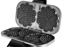 buy Waffle irons - Unold 48241 double waffle machine