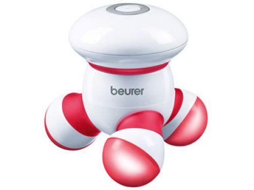 Masajeador Beurer MG16 rojo Mini