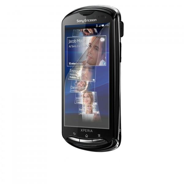 Protector Pantalla - Case-Mate CM014381 Protector Pantalla Sony Ericsson Xperia N