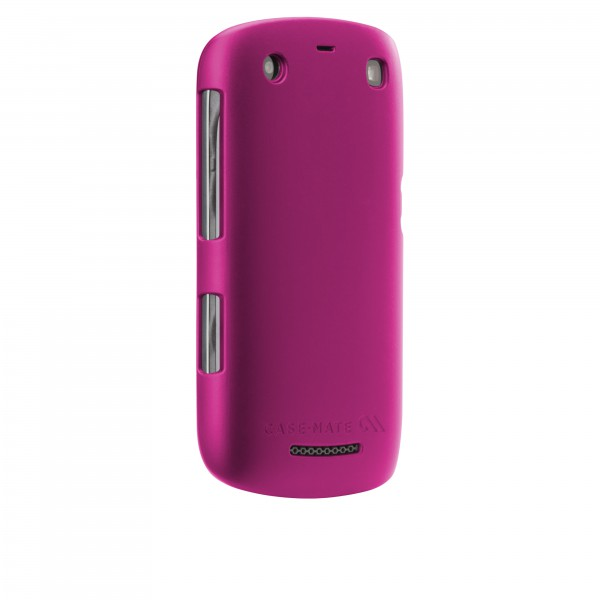 Protection Spéciale Blackberry - Case-Mate CM016680 BlackBerry 9360 Rose Barely There