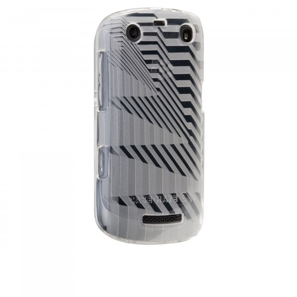 Protección Especial Blackberry - Case-Mate CM016704 Gelli BlackBerry Bold 9360 Clear
