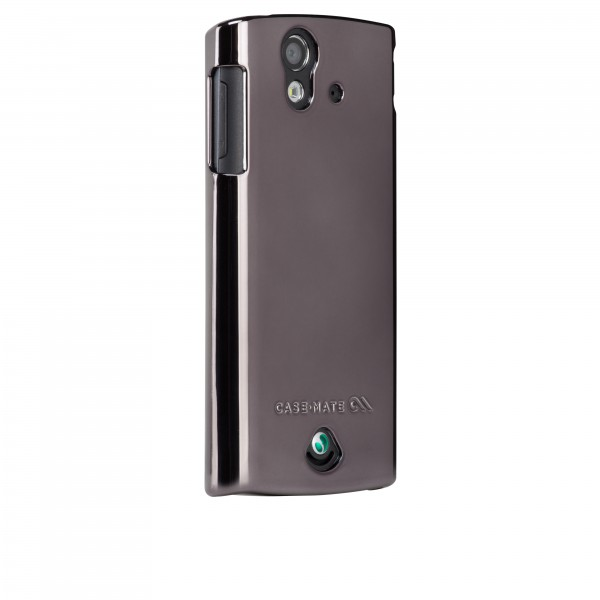 Fundas - Case-Mate CM016962 Sony Ericsson Xperia Ray Plata Barely The