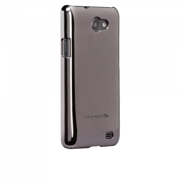 Special Protection - Case-Mate CM017827 Samsung Galaxy R Silver Barely There