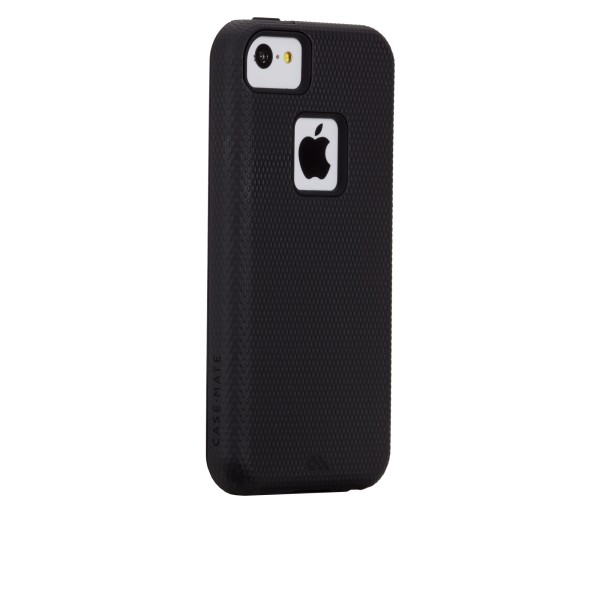 Acessorios Apple iPhone 5C - Case-Mate Tough para Apple iPhone 5c Preto