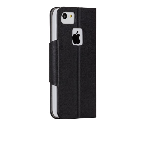 Acessorios Apple iPhone 5C - Case-Mate Slim Folio para Apple iPhone 5c Preto