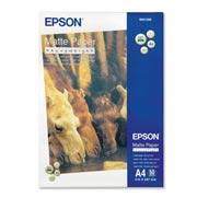 Papier - Epson Papier MATE A4 50FLS