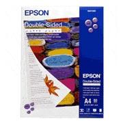 Papier - Epson Papier MATE DE DUPLA FACE A4 50 FLS