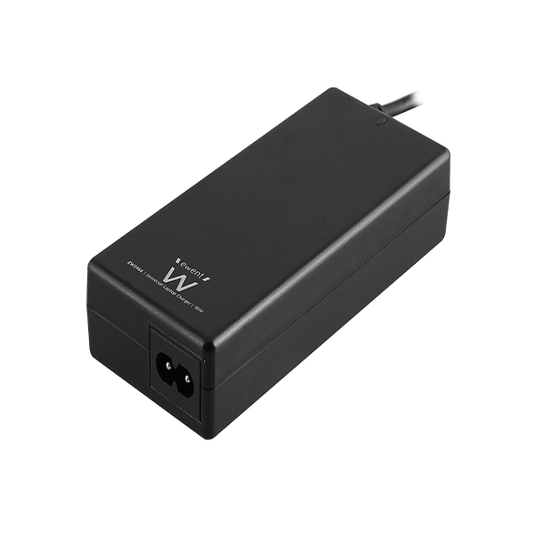 AC/DC Adapters - EWENT Charger P/ PORTÁTIL 90W 11 TIPS