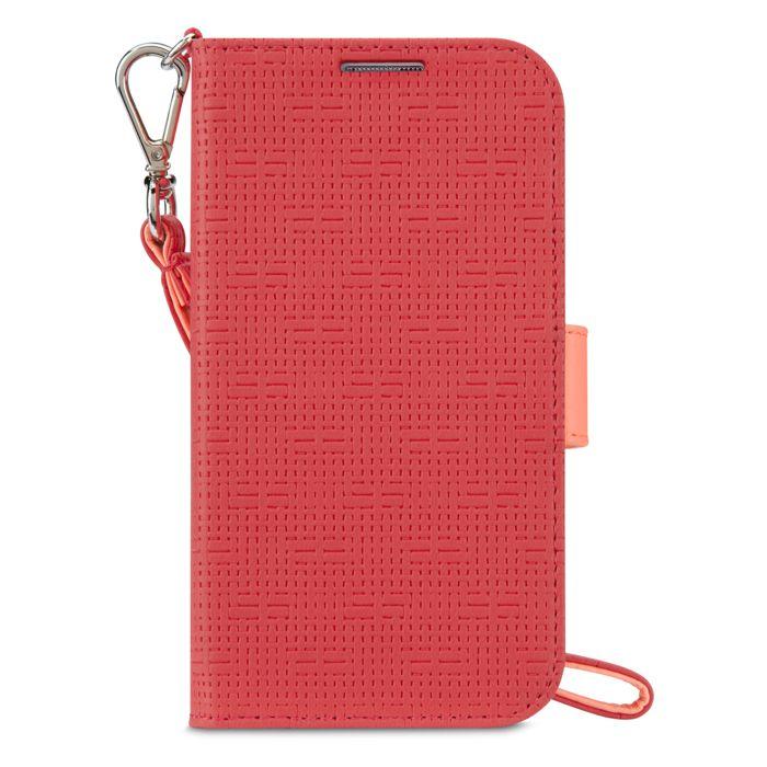Accessories Galaxy S4 i9500 - Belkin Wristlet case for Samsung Galaxy S4 i9500   rosa