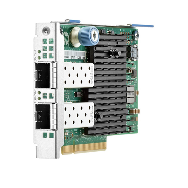 Tarjeta de red - HPE ETHERNET 10GB 2-PORT 560SFP + ADAPTER 665249-B21