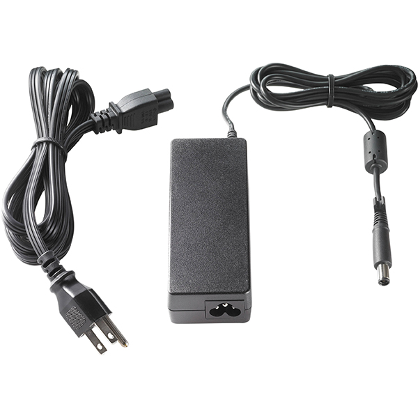 Adaptadores Corrente AC/DC - HP 90W SMART AC ADAPTER H6Y90AA