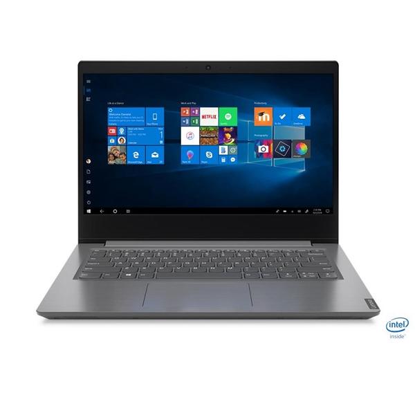 Portátiles Lenovo - Portátil LENOVO ESSENTIAL V14-IIL i5 1035G1 8GB (4+4) SSD256GB 14´´ WI 82C400U2PG