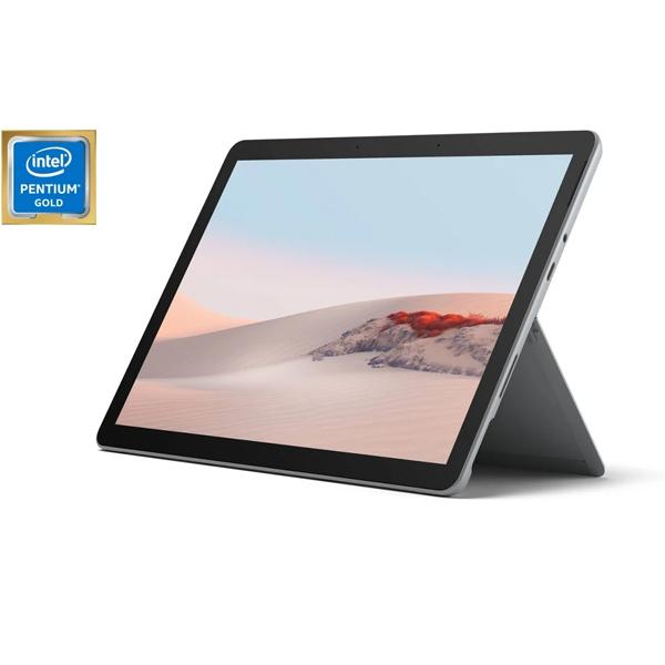Tablette Microsoft - MICROSOFT SURFACE GO2 M 4GB 64GB 10.5´´ W10 PRO 2Y RRX-00004