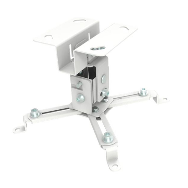 Projectors Mount - NAPOFIX Mount CEILING CURTO VIDEOPROJETOR White 340W