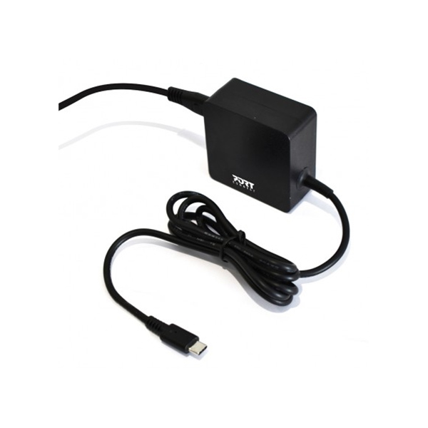 Adaptateurs AC/DC - PORT Chargeur UNIVERSAL 45W NOTEBOOK TYPE C  900096