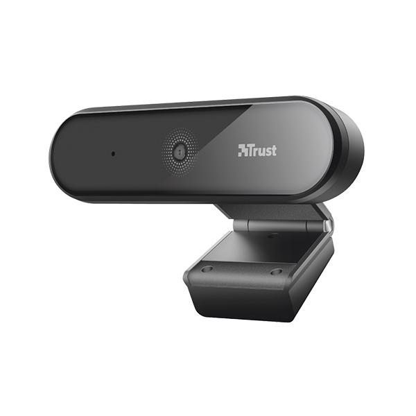 Webcam - TRUST WEBCAM TYRO FULLHD 1080P 23637
